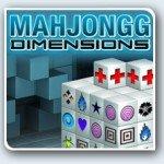 Mahjong Dimensions 15