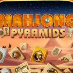Mahjong Pirámides