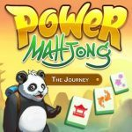 Power Mahjong The Journey