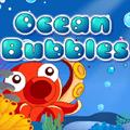 Oceaan bubbels