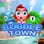 Bubble Town Free Online