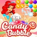 Candy Bubble game Free Online