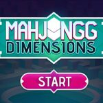 Mahjong Dimensions Arena Out