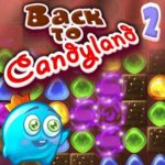 Back To Candyland - Episodio 2