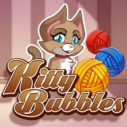 Kitty Bubbles game