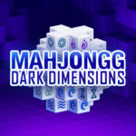 Mahjongg Dark Dimensions New