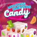 Mahjongg Dimensions Candy
