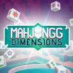 🀄 Mahjong Dimensions 15