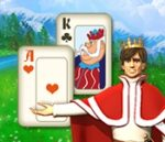 Magic Tower Solitaire
