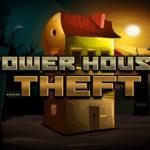 Tower House Diebstahl