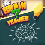 Entrenador cerebros