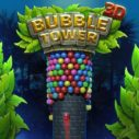 Bubble Tower 3D game