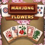 Mahjong-Blumen