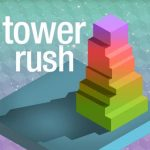 Tower Rush – Stack Tower
