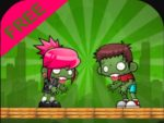Angry Fun Zombies
