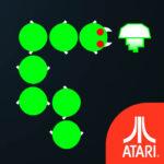 Atari Стоножка