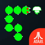 Atari Hundertfüßer