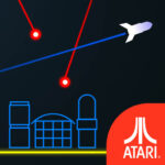 Atari rakettkommando