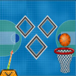 Basketball Dare Level-pakket