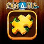 Croatia Jigsaw Challenge