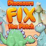 Динозавры исправляют патч