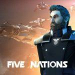 Пет нации