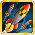 Galactic Missile Defense 1