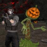 Оцеляване на Хелоуин