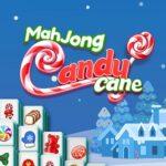 Canne en bonbon Mahjongg