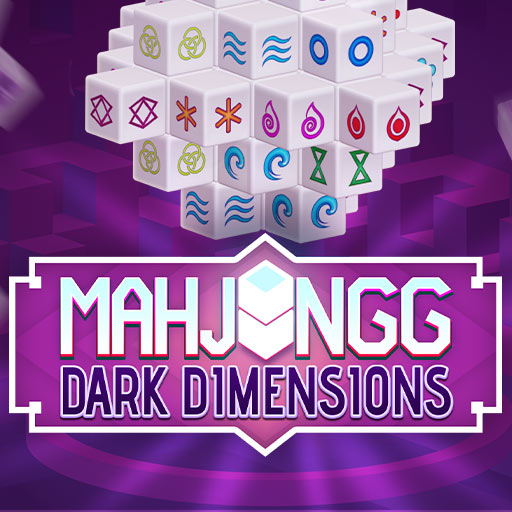 Gry Mahjongg Dark Dimensions Triple Time