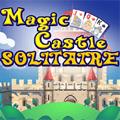 Пасианс Вълшебен замък
