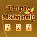 Drievoudige Mahjong
